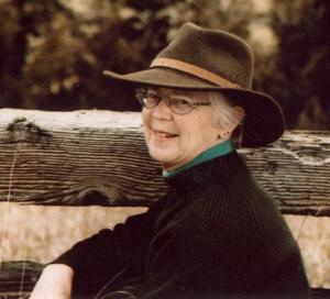 Linda M. Hasselstrom