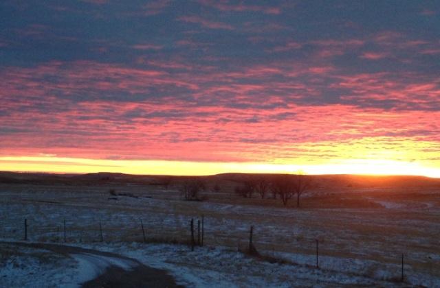 Sunrise 2015--2-5