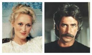 Movie Streep and Elliot