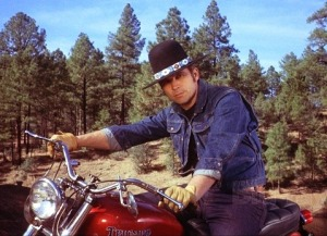 Tom Laughlin Billy Jack