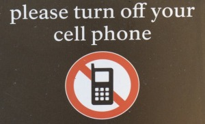 Turn Off Cell