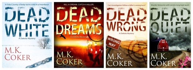 MKCokerBookGroup