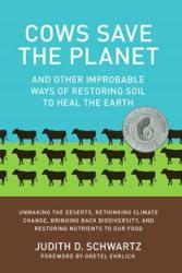 Book Cows Save Planet