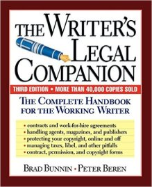 WritersLegalCompanion