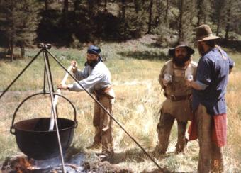 RDV men big kettle 1987