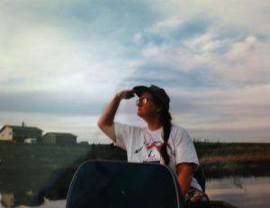 barbara-on-lake-linda-1997