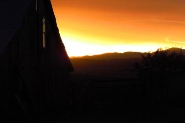 barn-sunset-by-mk-coker-2016-10-14