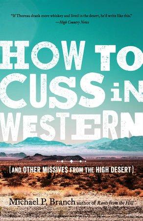 book branch cuss in western