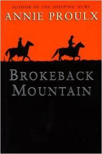 Proulx book brokeback-mountain