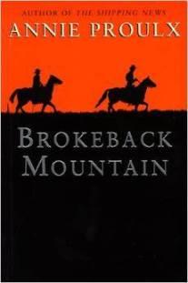 Proulx book brokeback-mountain