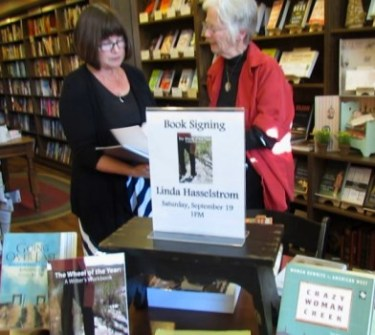 Book promotion -- book stores