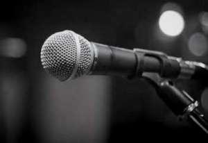 Cowboy Poetry microphone -- pexels-photo-164829