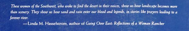 Blurb Walking the Twilight