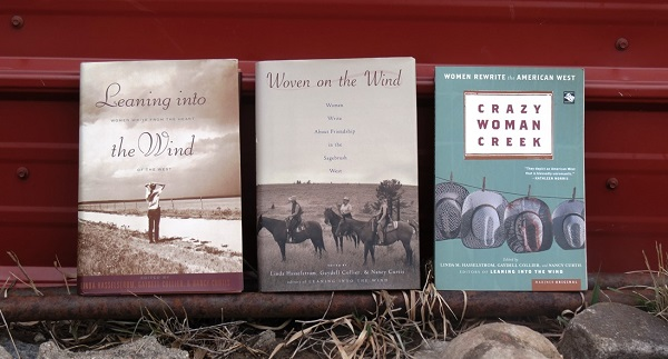 Homesteading in Dakota three Wind anthologies for contemporary stories