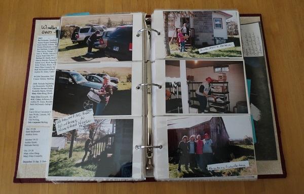 Lammas photo album