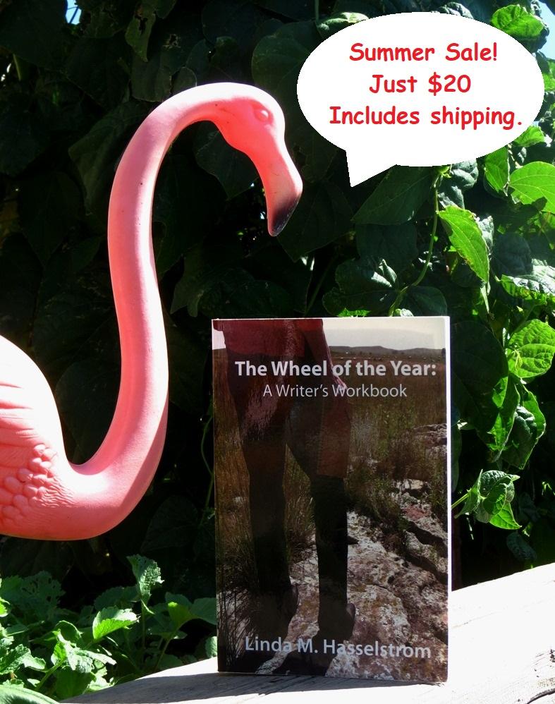 WHEEL flamingo Summer Sale